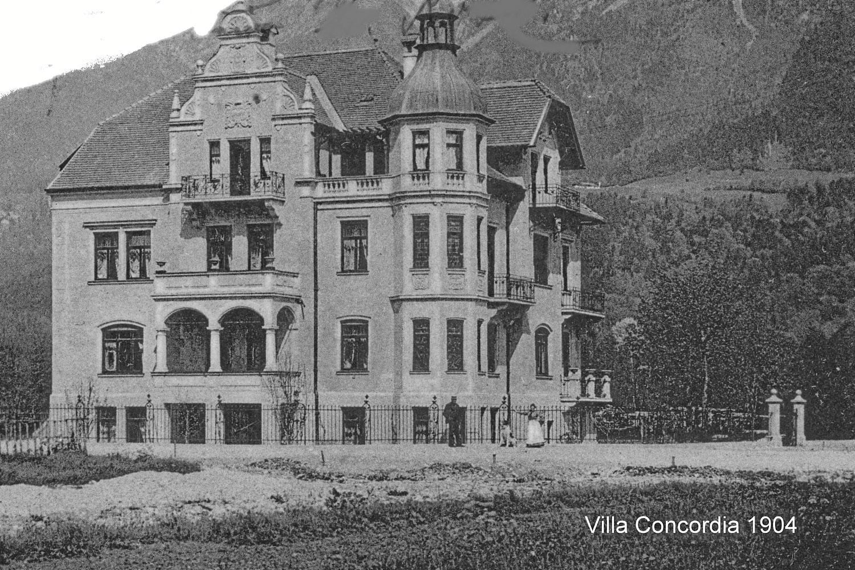 1904 Villa Concordia