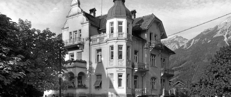 1939 Haus Steiermark
